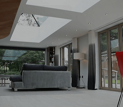 Walk On Glass Rooflights For Flat Roofs Roof Maker