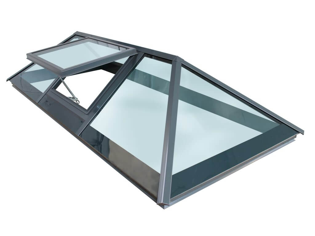 Roof Maker Slimline from 3/4 angle