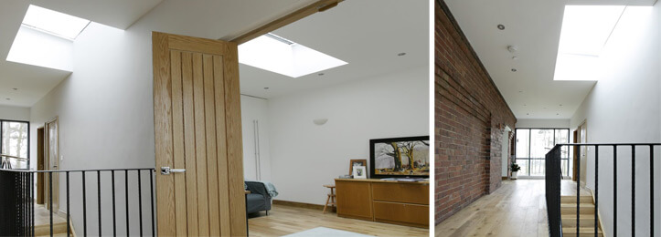 Mezzanine Floor: Domestic Mezzanine Floor Designs