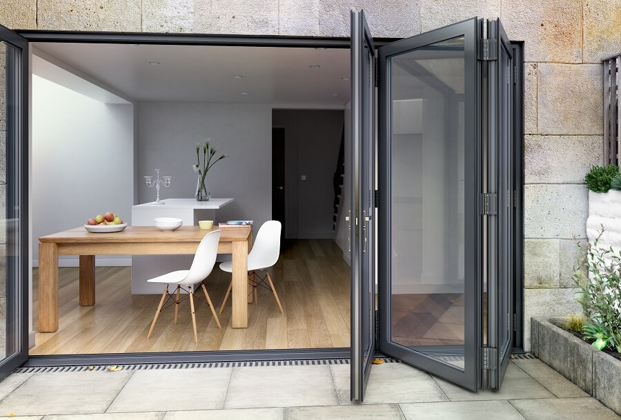 Which Patio Door Is Right For My Property Roof Maker