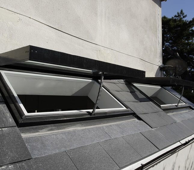 View Our Inspiring Rooflight Gallery Roof Maker