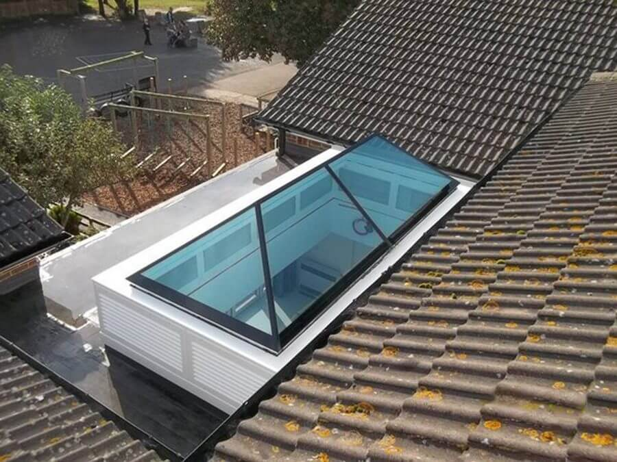 best rooflight