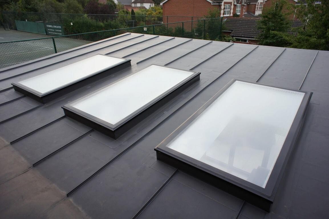 Which Is Best A Pitched Or Flat Roof Extension Roof Maker Ltd