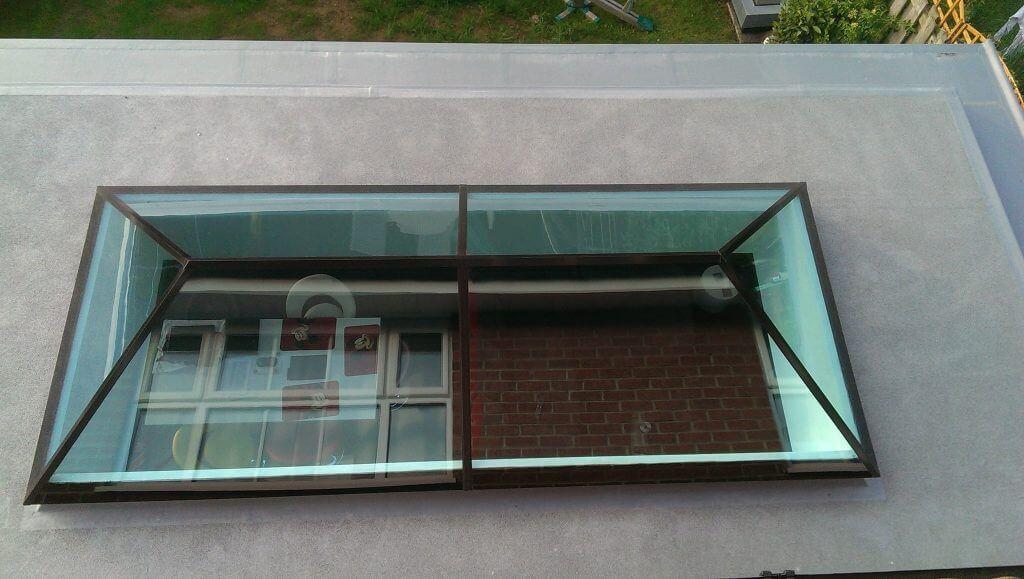 Skylight Roof Designs Roof Maker Gallery