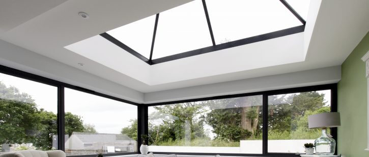 roof lantern saltash