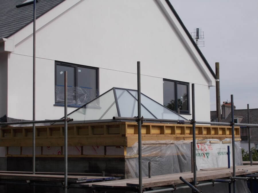 Rooflight Inspiration, Tips, & Advice - Roof Maker Blog