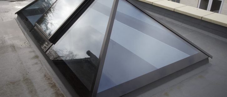 What Makes A Great Rooflight?